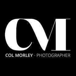 Col Morley - Photographer