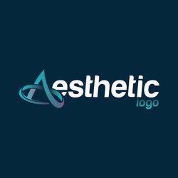Asthetic Logo
