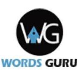 Words Guru - Top Content Writing Company