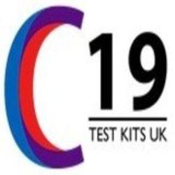 C19 Test Kit UK