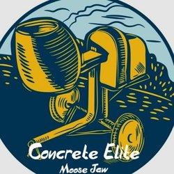 Concrete Elite Moose Jaw