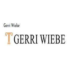 Gerri Wiebe - Top Lawyers in Winnipeg