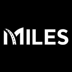 Ride With Miles