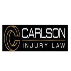 Carlson injury Firms