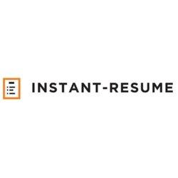 Instant Resume
