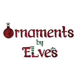 Ornaments by Elves