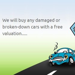Sell My Faulty Car