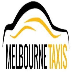 Book Taxi Melbourne