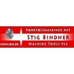 Stig Bindner Værktøjsmaskiner ApS