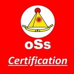 OSS Certification