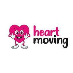 Heart Moving Manhattan NYC