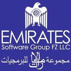 Emirates Software Group FZ LLC