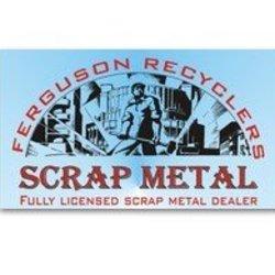 Ferguson Recyclers Scrap Metal
