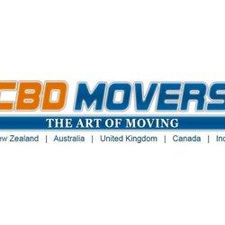 CBD Movers New Zealand