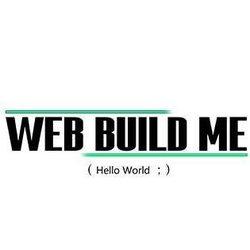 Web Build Me