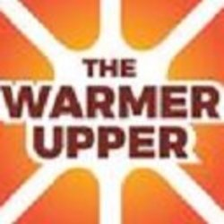 The Warmer Upper