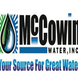 McCowin Water,Inc