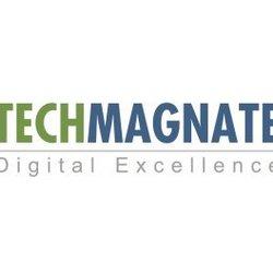 Techmagnate - Digital Marketing Agency in Banglore