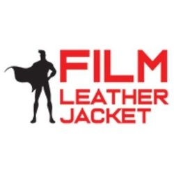 Film Leather Jacket
