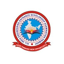 ALL INDIA ENGINEERING ENTRANCE SCHOLARSHIP EXAMINATION (PRIMARY)