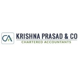 Krishna prasad & Co, Chartered Accountants