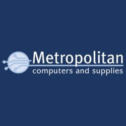 Metropolitan Computers & Supplies
