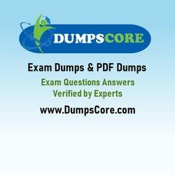 DumpsCore