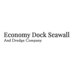 Economy Dock Seawall And Dredge Company