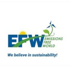 Emission free World