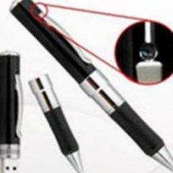 Pen Cameras