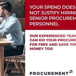 procurement plus