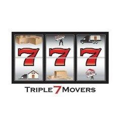 Triple 7 Movers Las Vegas