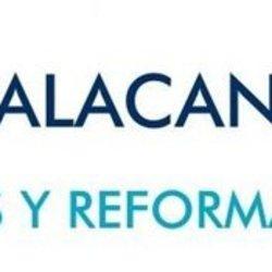 Alacan Canalones Madrid